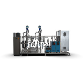 InCon Process Systems Thin Film Distillation System – 2-Stage, 0.2m2