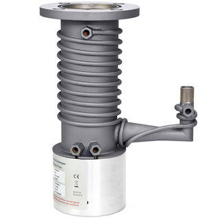 Agilent HS-2 Oil Diffusion Pump, Water Cooled, 160L/s (air)