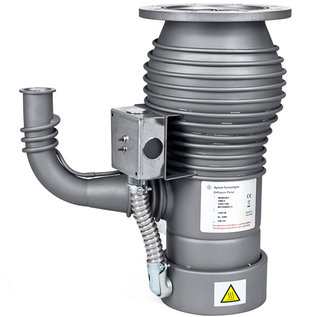 Agilent Agilent VHS-4 Oil Diffusion Pump, water cooled, 750L/s (air)