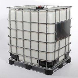 Goldleaf Scientific Ethanol, 270 gal tote (Denatured w/ Heptane)