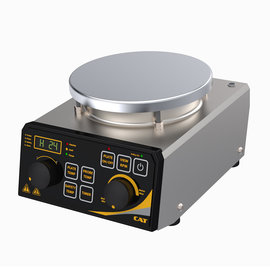 Cat Scientific M 21 Hotplate/Stirrer, 120V 60Hz