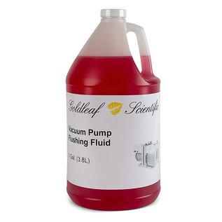 Goldleaf Scientific Vacuum Pump Flushing Fluid, 1 gal