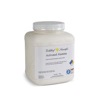 Goldleaf Scientific Activated Granular Alumina