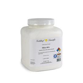 Goldleaf Scientific Chromatographic Silica Gel 60A, 40-63µm