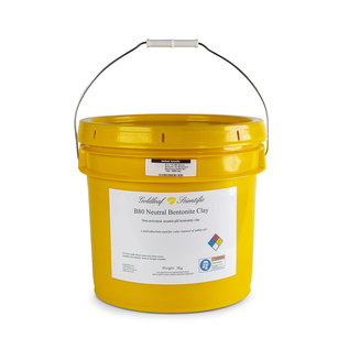 Goldleaf Scientific Pure-Flo B80 Natural Bentonite, (for Bleaching & Decolorizing Edible Oils *FDA-GRAS)