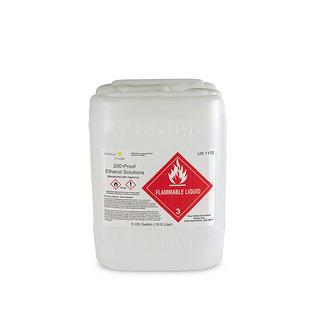 Goldleaf Scientific Ethanol, 5 gal (Denatured w/ Heptane)