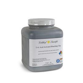 Goldleaf Scientific Acid Actvated Decolorizing Clay T-41