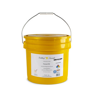 Goldleaf Scientific Florisil-PR Activated Adsorbent Powder