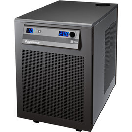 PolyScience 1.5HP Chiller with Turbine Pump, Air-Cooled, 230V, 60 Hz, -10 to 25°C, Cooling Capacity @ 20 C: 5200 W (6860T56A250D)