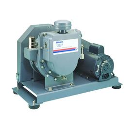 Welch Vacuum 1397B-01 DuoSeal Belt-Drive Vacuum Pump, 500 LPM, 115V