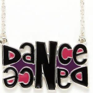 Dasha Double Dance Necklace, Dasha 2771
