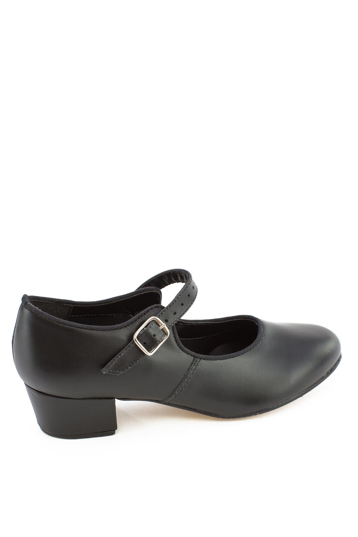 So Danca Cuban heel Character So Danca CH-01, 1.25 Heel
