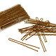 "FH2 ""Hair Pins"" FH2 AZ0028, 3"", Paquet de 60"
