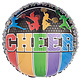 Foil Balloon Cheer, Burton 6173519