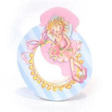 Lillifée Princess Lillifée, Self-Adhesive Letter