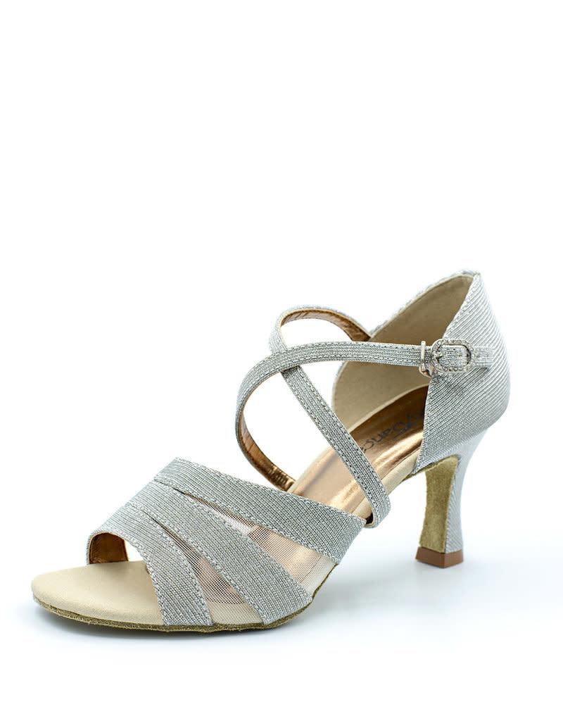 """So Danca Ballroom Dance Shoes So Danca BL-192, 2.5"""" Heel"""