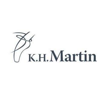 K. H. Martin