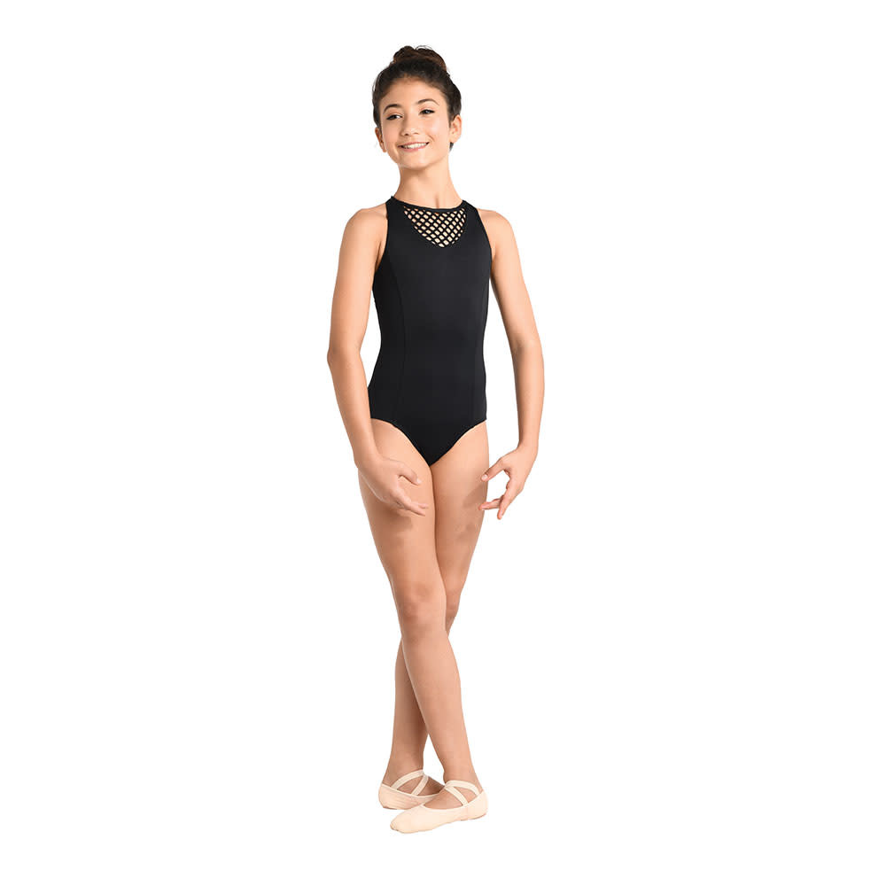 DanzNmotion Leotard Danshuz 2725C