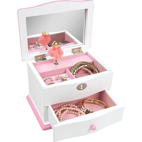 Eva Ballerina Jewelry Box, Gunther Mele 71627000