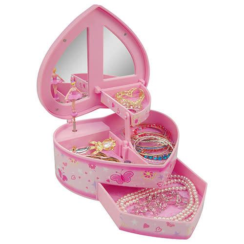Katie Ballerina Jewelry Box , Gunther Mele 77397000