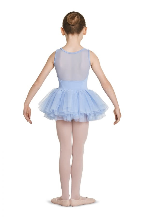 Mirella Dance Dress Bloch M456c