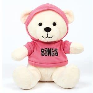 Dasha Dance Puppy with Ballet Shoes',  Dasha 6277, 9.5 po.