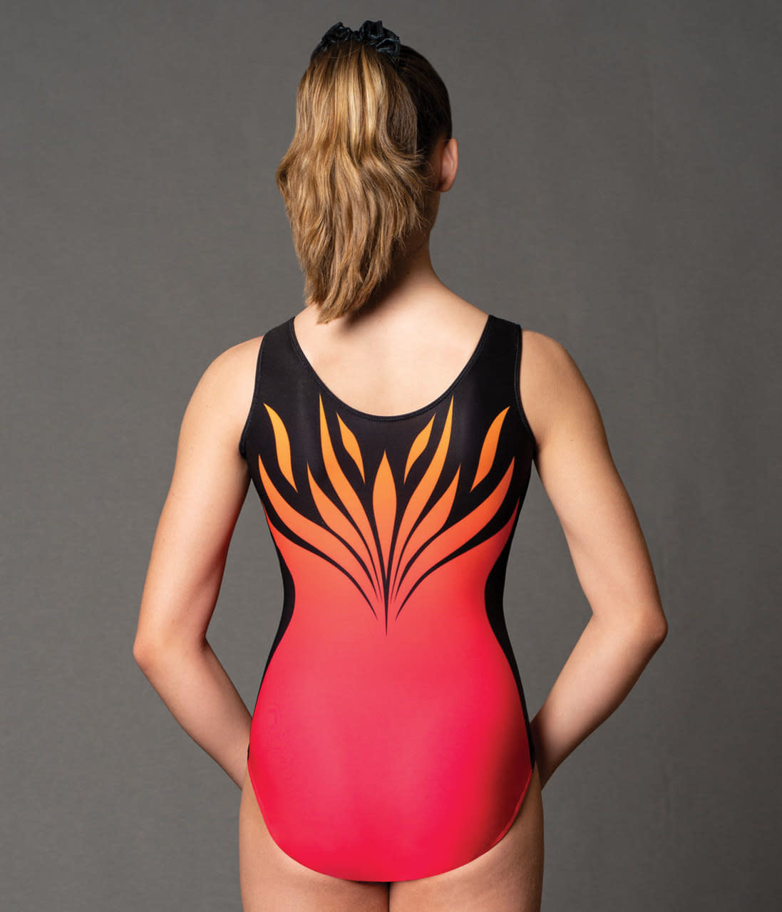Motionwear Gymnastic Leotard Motionwear 1705