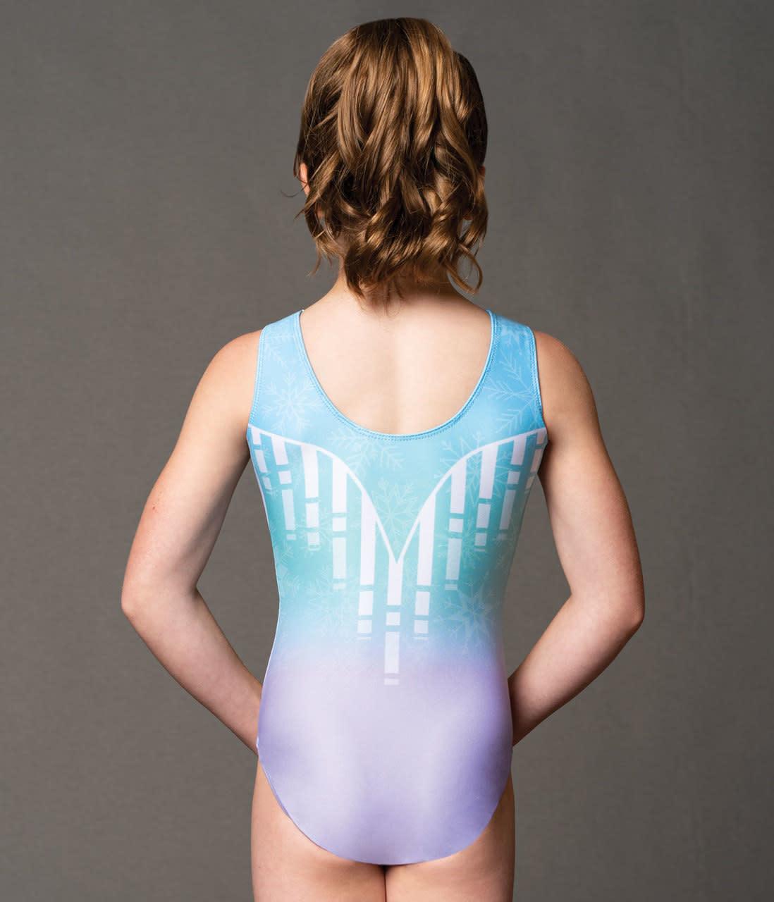Motionwear Gymnastic Leotard Motionwear 1722