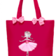 "Sac Sassi PRB-03 ""Prima Ballerina with Tutu"""