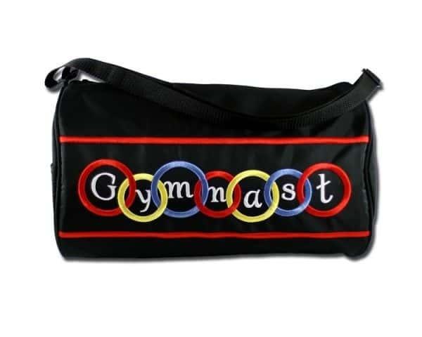 """Sac Sassi GYM-01 """"Gymnast Rings"""""""