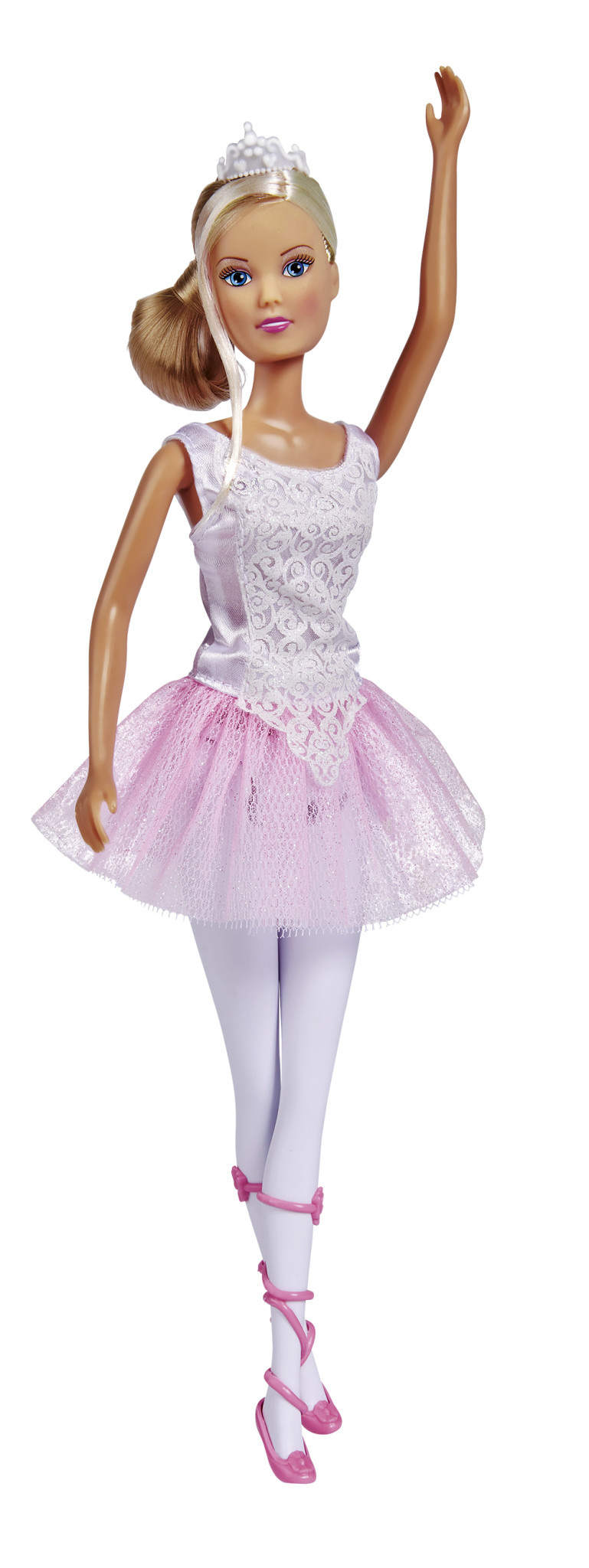 "Steffi Love Poupée ""Barbie - Steffi Love Ballerine''"