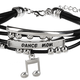 Dance Mom Bracelet, Ganz ER68445