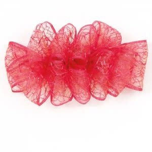 Dasha Fancy Ribbon Hair Pin, Dasha 4076