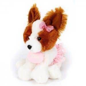Dasha Ballerina Puppy, Dasha 6268