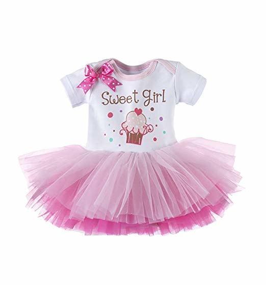 """Sweet Girl Baby Tutu"""