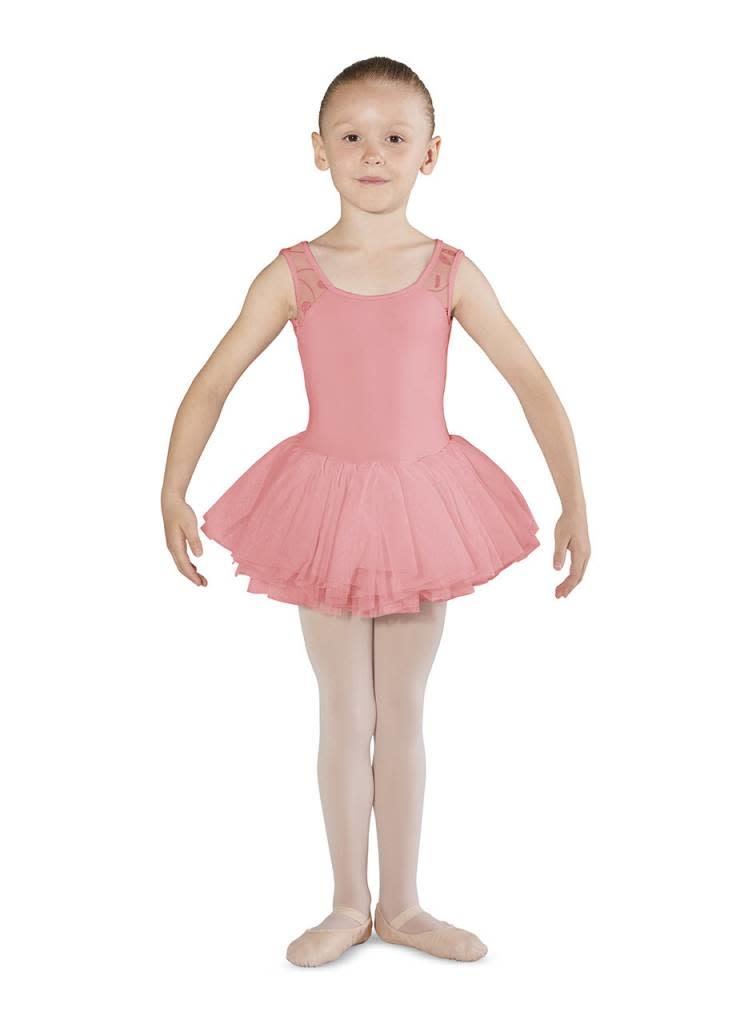 Mirella Tutu Dress Mirella M1220c