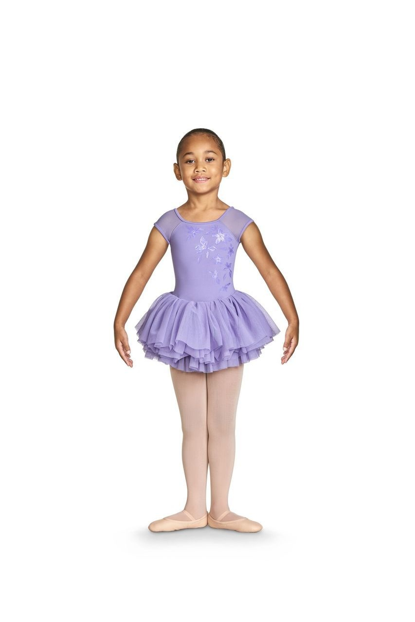 Bloch Tutu Dress Bloch CL4910