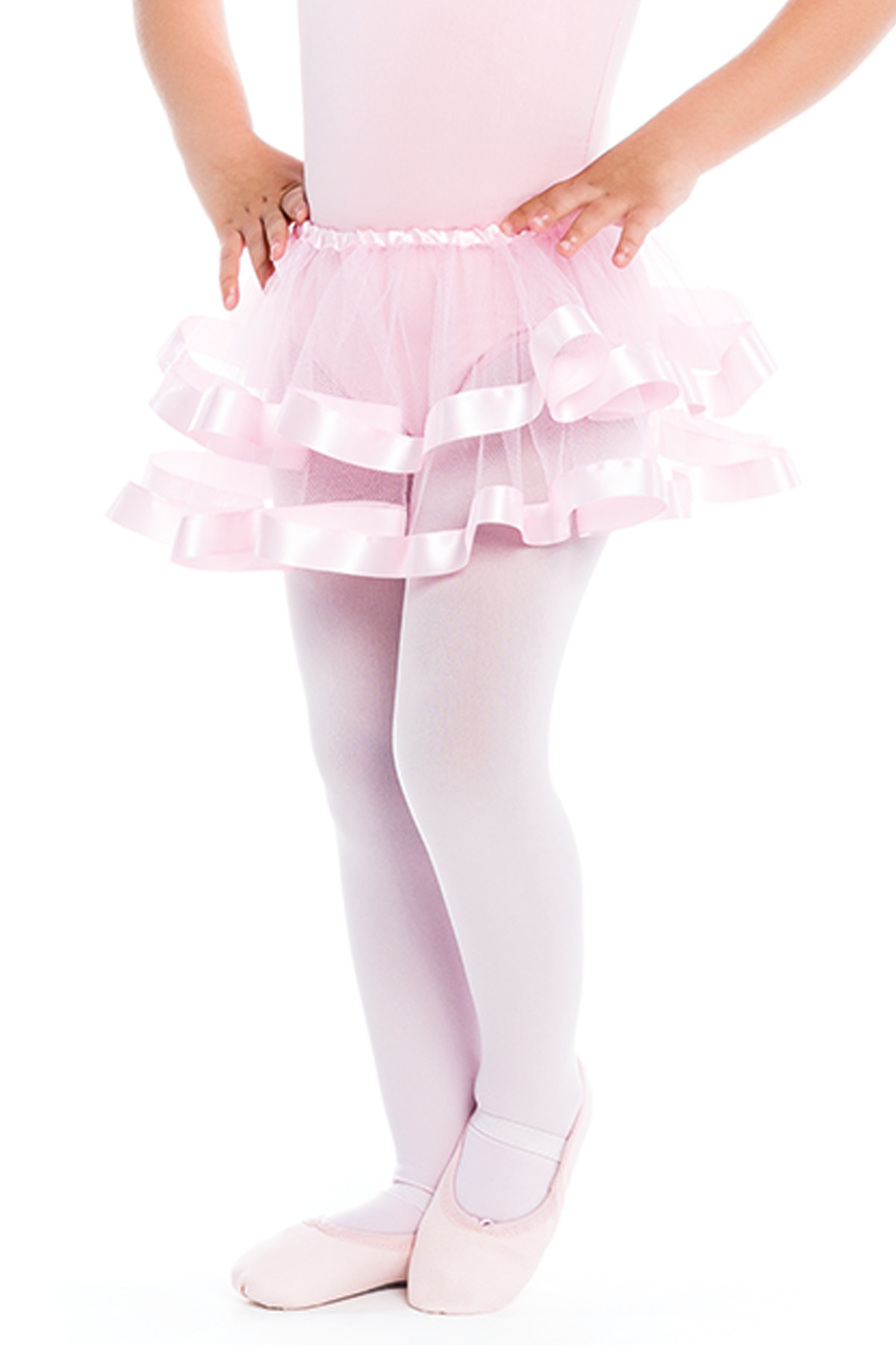 So Danca Pull-On Tutu Ribbon, So Danca L-1973