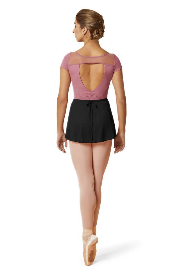 Mirella Embroiled Skirt porte-feuille Mirella MS156