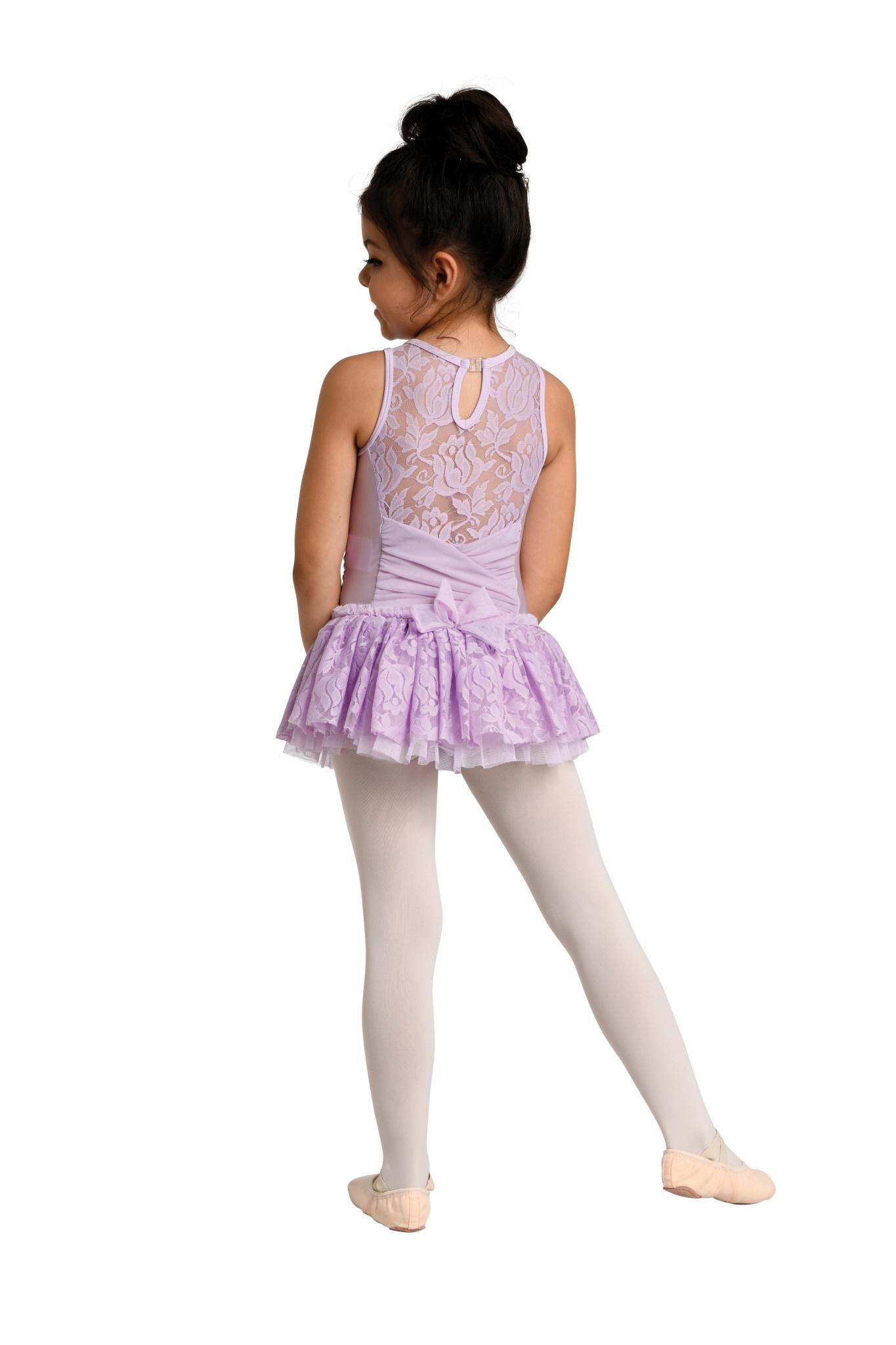 DanzNmotion Ballet Dress Danshuz 2736C