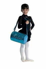 DanzNmotion My Dance Dot Duffle DanzNmotion B20517