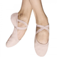 "Bloch ""Performa""  Bloch S0284L, Canvas Split Sole Ballet Slippers"
