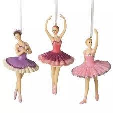 Ballerina Ornament, Midwest 953747