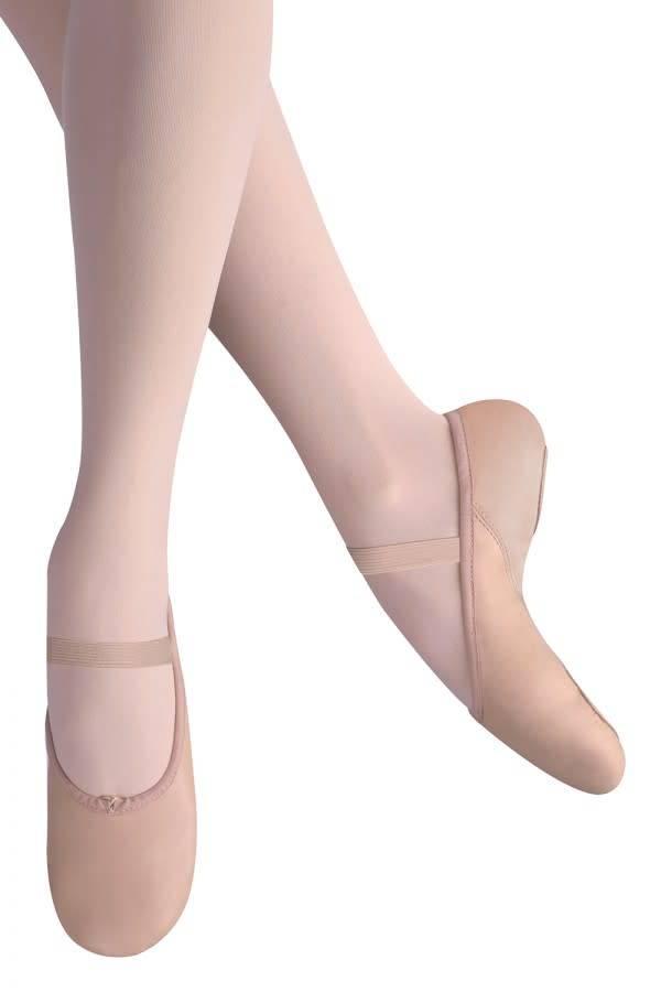 Leo Ballet Shoe Leo LS2006, Split-sole