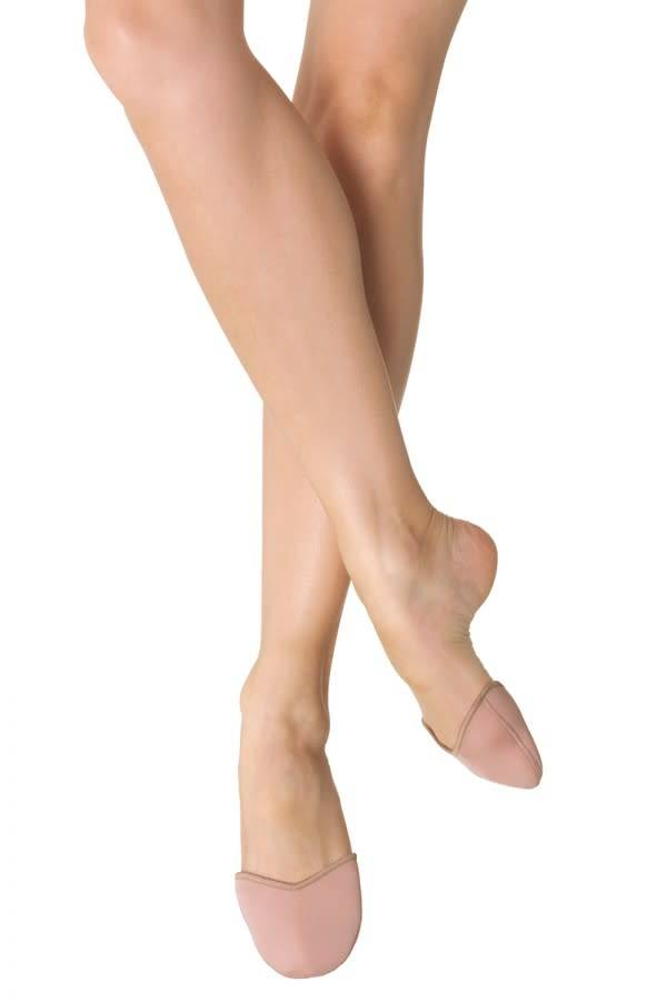 """Bloch Embouts pour pointes Bloch A901M - """"Pointe Cushion"""", Couleur: Nude, Taille: MED"""