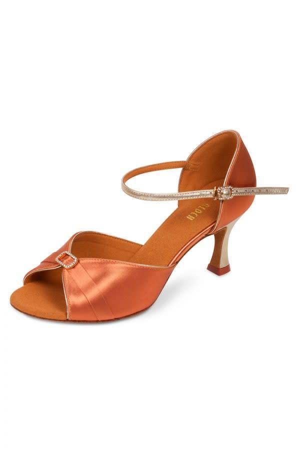 Bloch Ballroom Dance Shoes Bloch S0833SA, 2.5 Heel