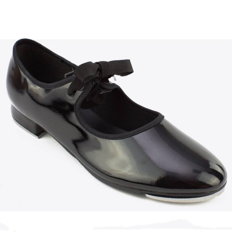 So Danca Classic Tye Tap Shoe So Danca TA-36