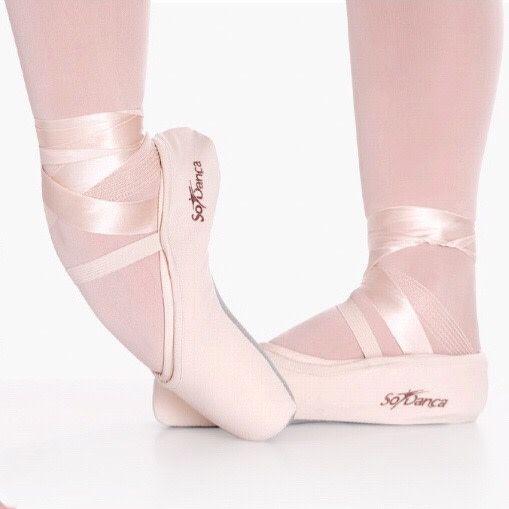 So Danca Pointe Shoe Cover So Danca AC-12
