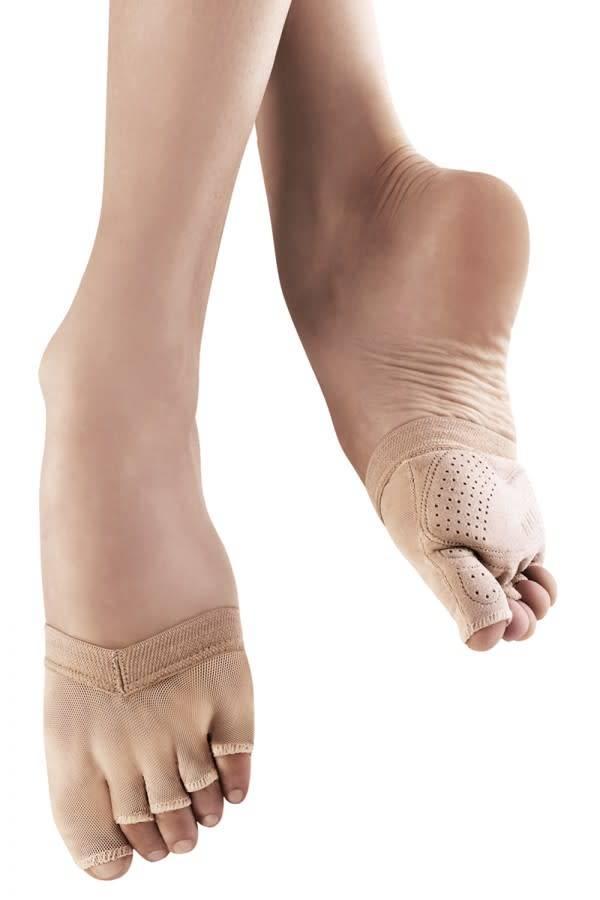 """Bloch """"Foot Glove"""" Bloch S0662L """"Soleil"""""""
