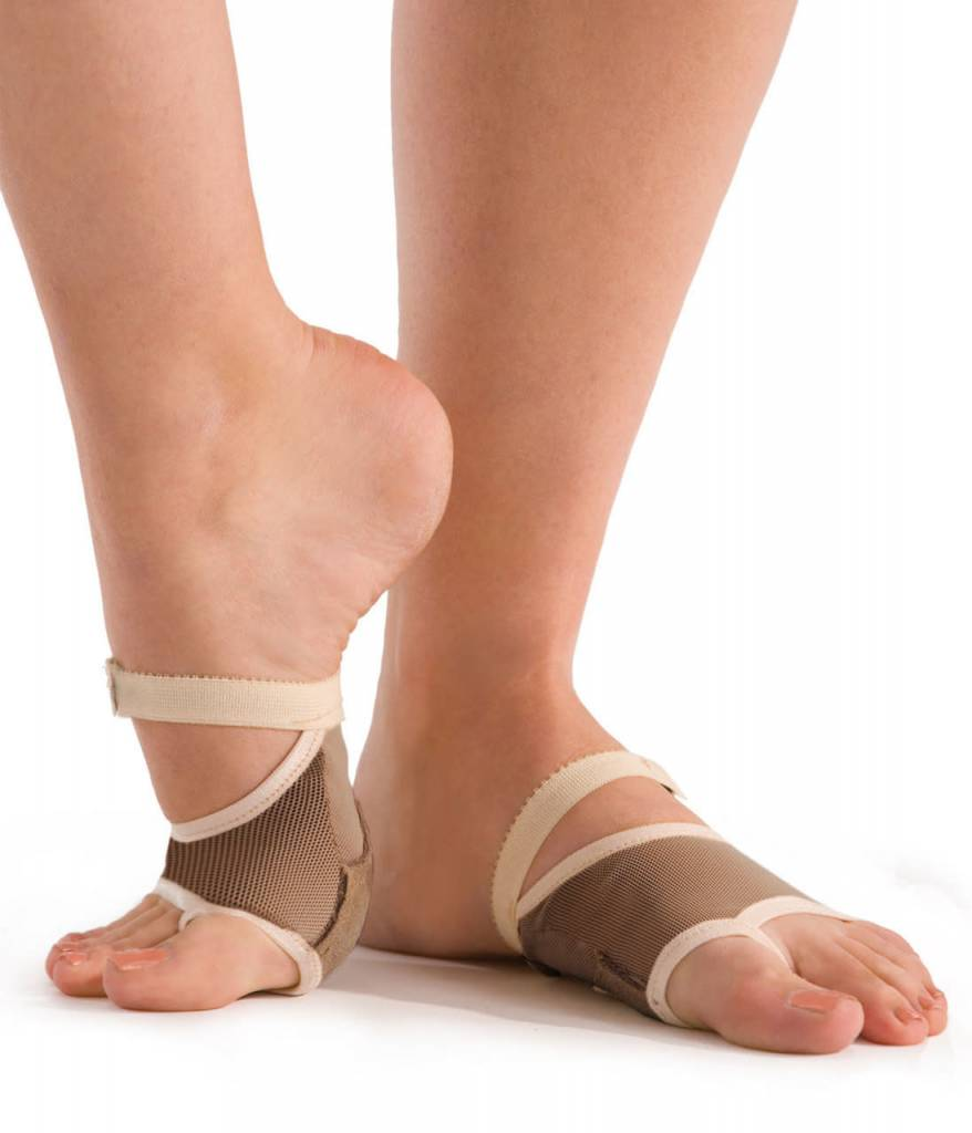"Motionwear Foot thong Motionwear 388 ""Cami Sole"""